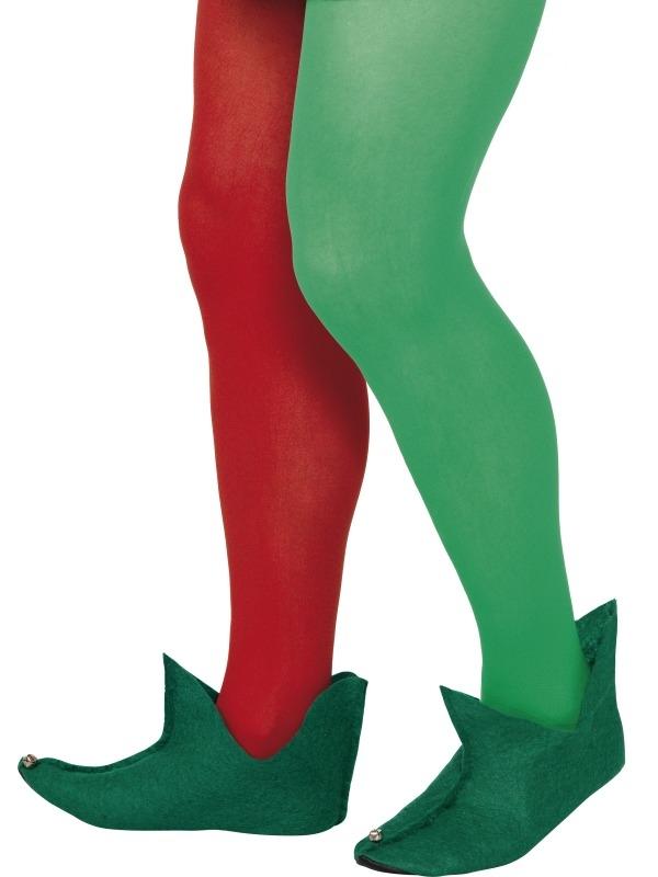 Groene Elf Schoenen