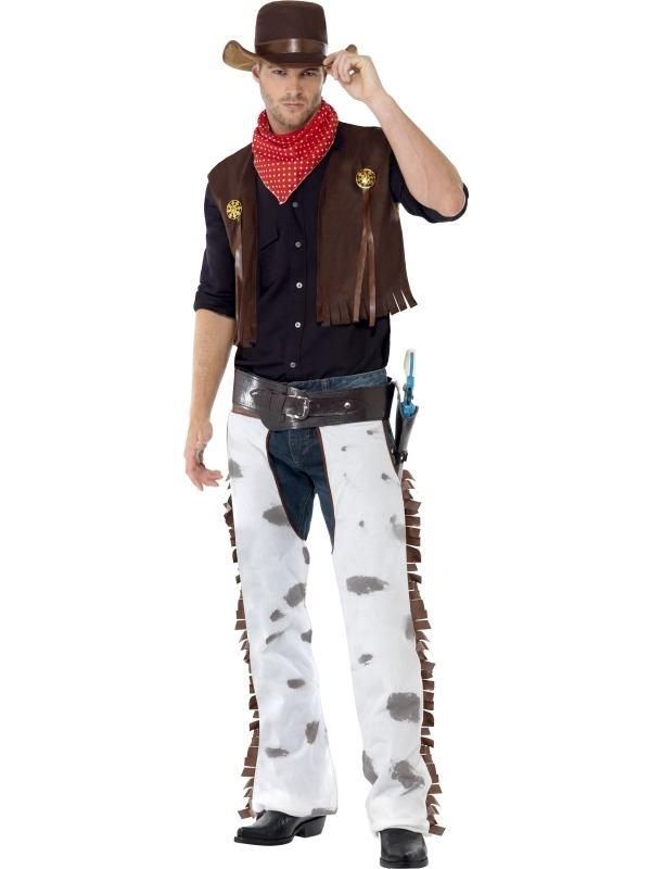 Cowboy Verkeedkleding
