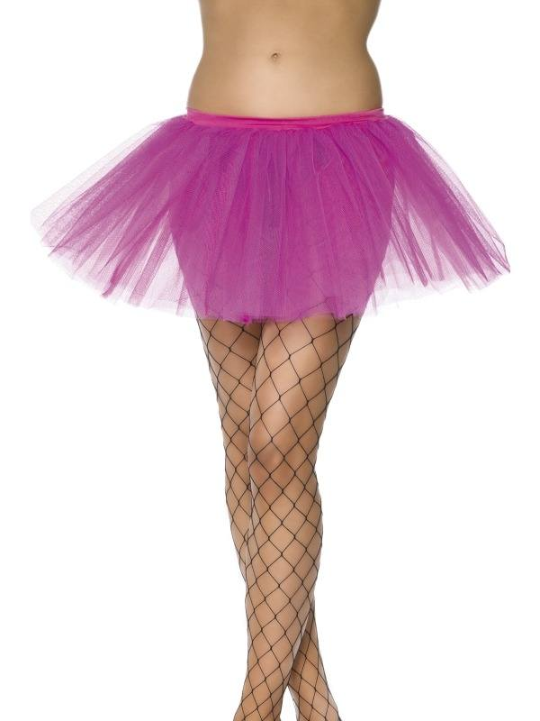 Roze Onderrok Tutu