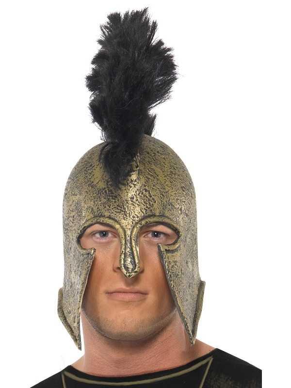 Achilles Grieks / Romeinse Helm