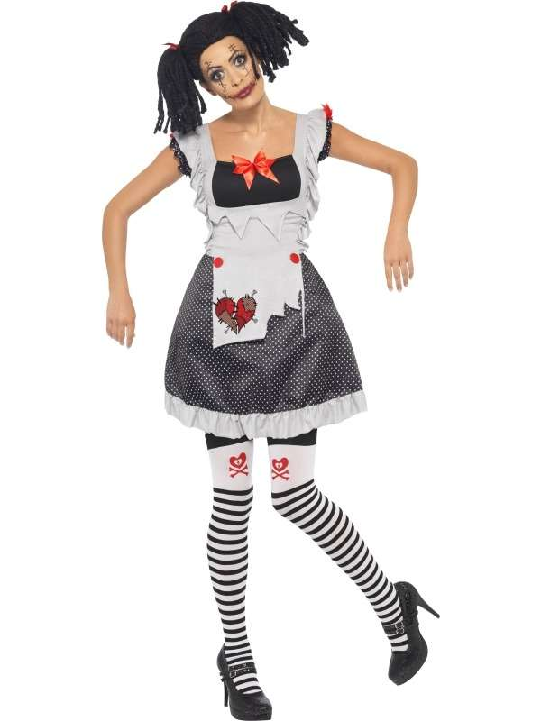 Tokyo Ragdoll Halloween Kostuum