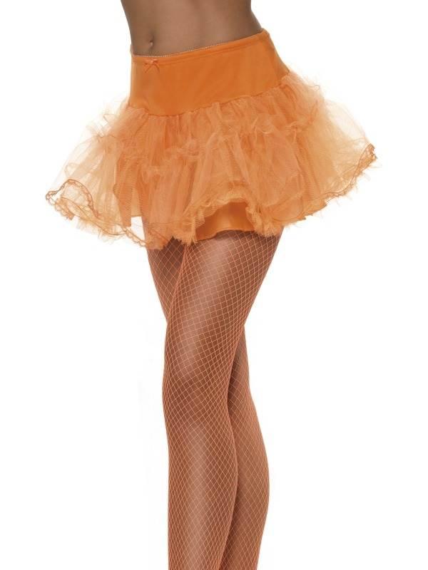 Oranje Volle Petticoat