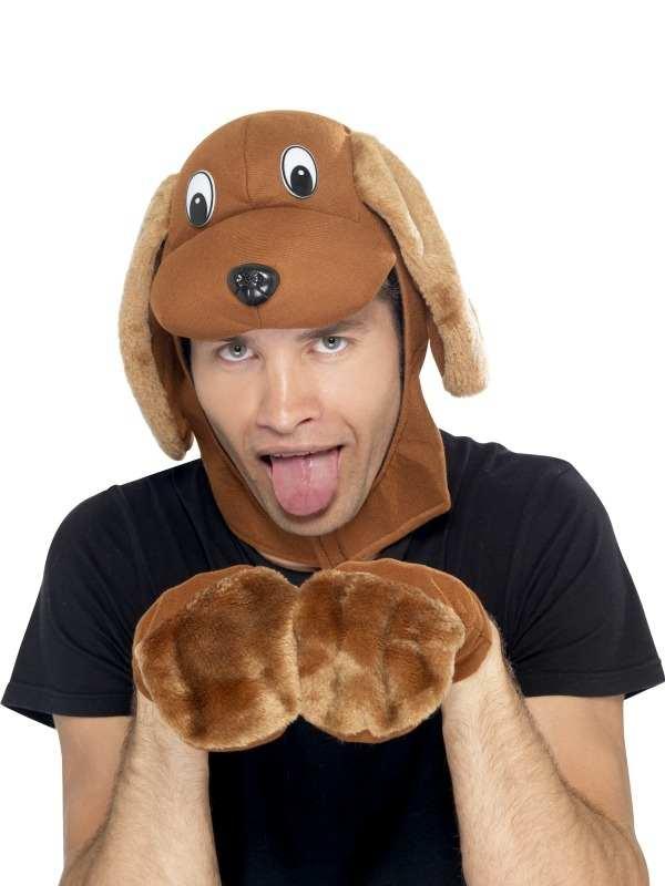 Honden Verkleedsetje