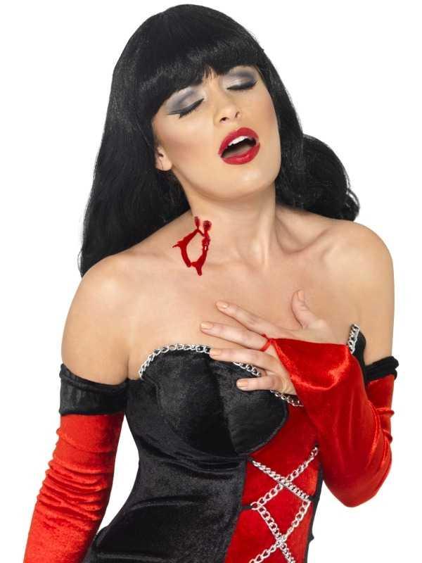 Vampierenbeet Nepwond