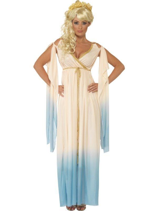 Griekse Prinses Dames Verkleedkleding
