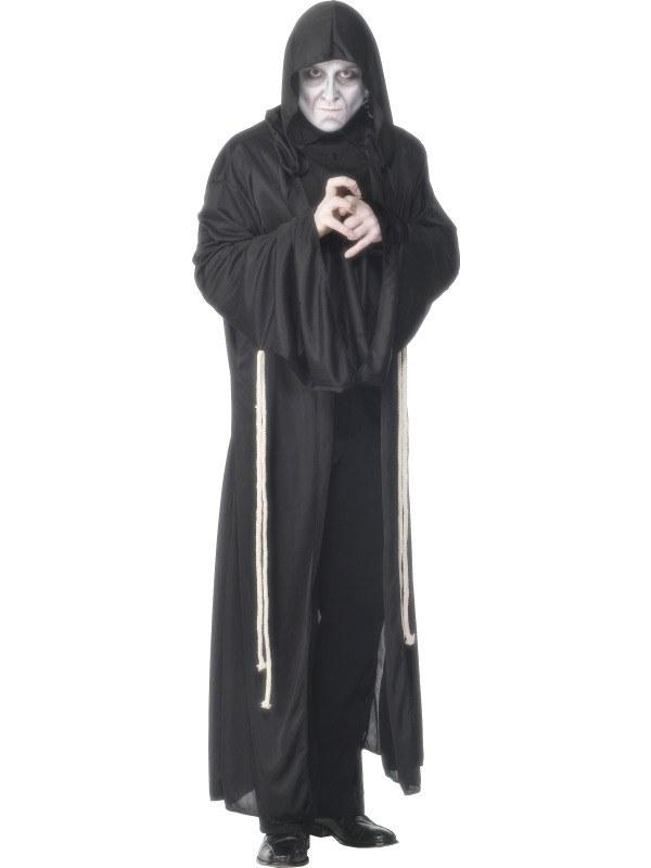Grim Reaper Magere Hein Halloween Kostuum