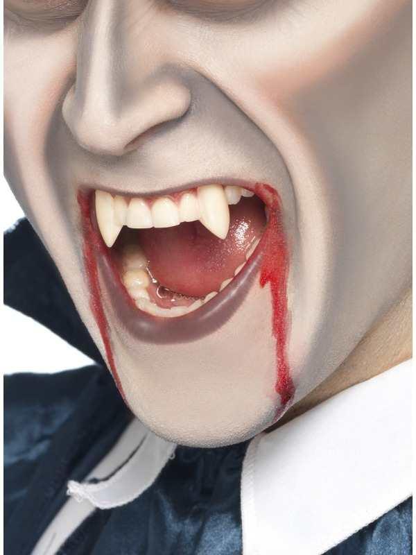 Vampieren Tanden