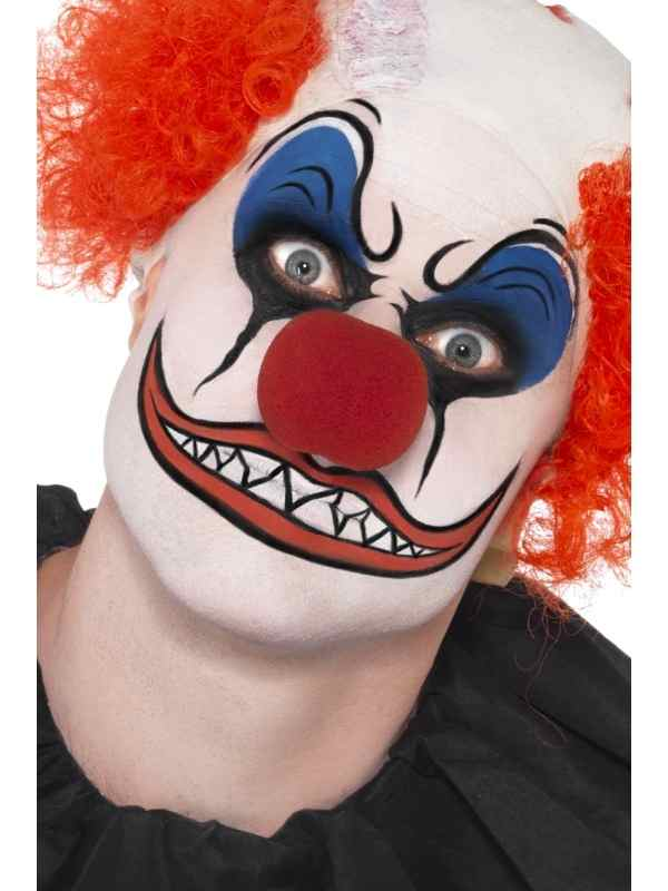 Scary Clown Make Up Kit
