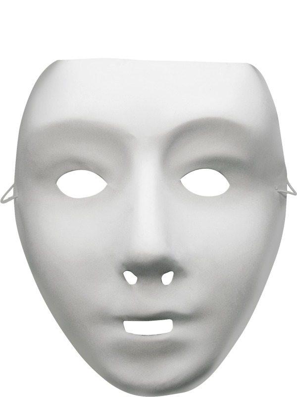 Wit Robot Masker