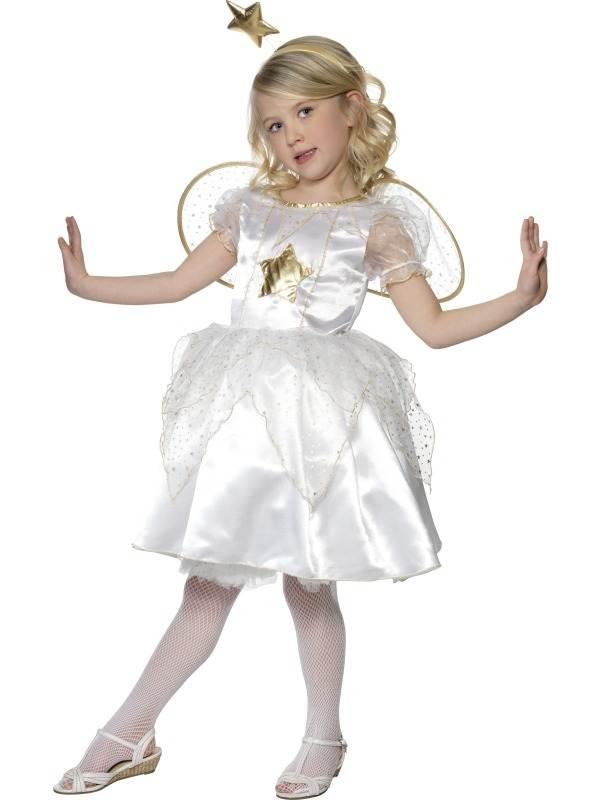 Star Fairy Meisjes Kostuum