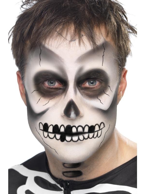Skelet Make Up Kit
