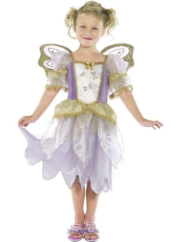 Feeen Prinses Meisjes Verkleedkleding