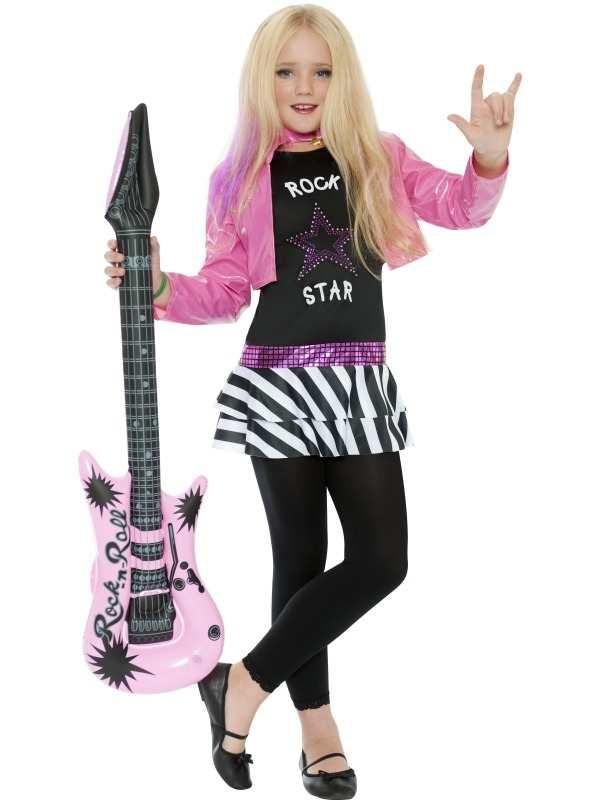Rockster Meisjes Kostuum