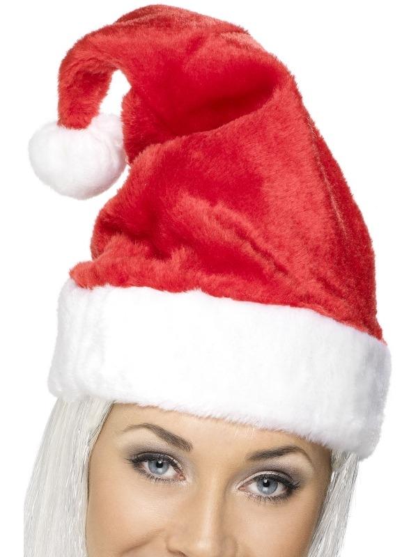Deluxe Kerstmuts