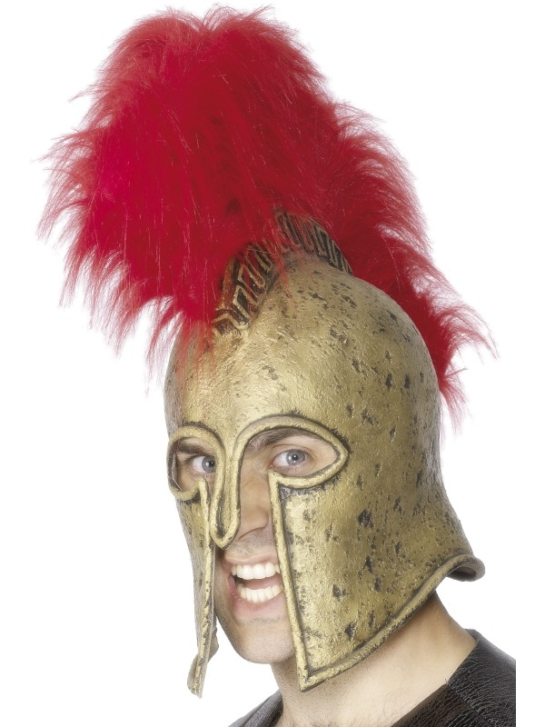 Romeinse Gladiator Helm