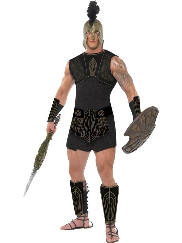 Achilles Heren Verkleedkostuum