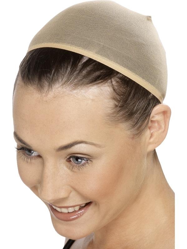 Nylon Haarnet voor Pruiken