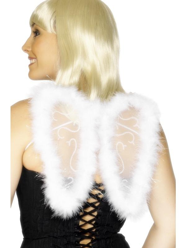 Mini Engel Vleugels