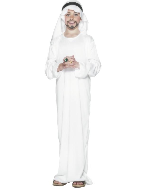 Arabier Jongens Kostuum
