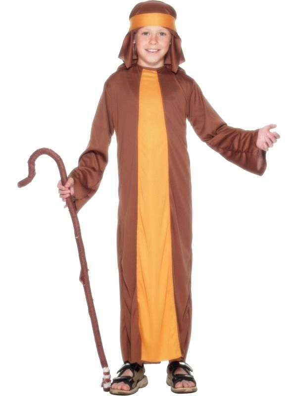 Herder Kinder Kostuum