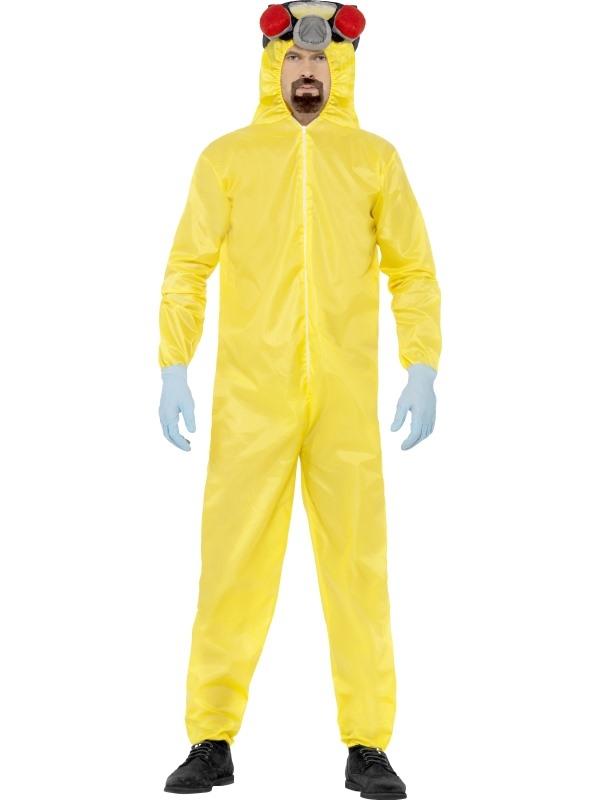 Breaking Bad Heren Kostuum