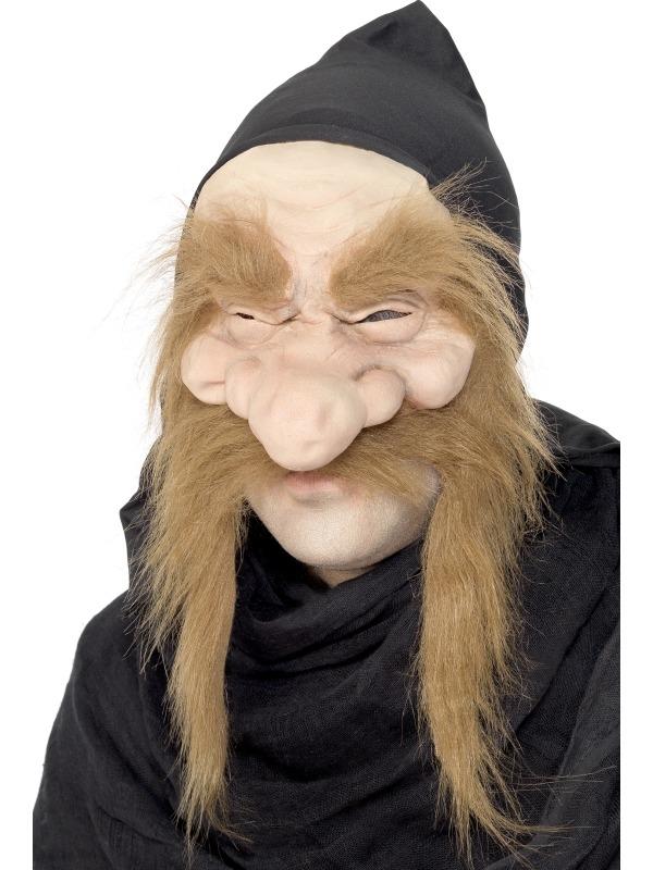 Gold Digger Kabouter Masker