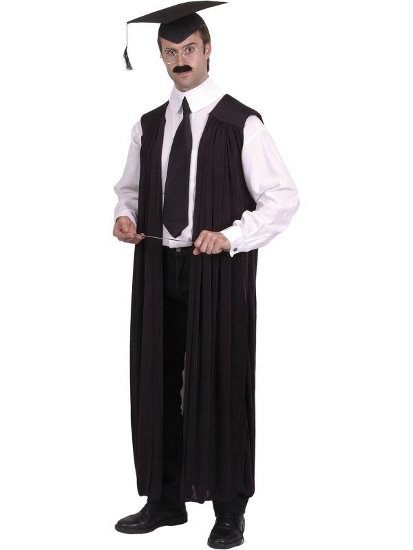 Hoogleraar Heren Kostuum
