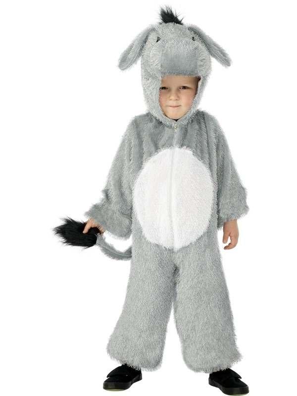 Ezel Kinder Onesie Kostuum