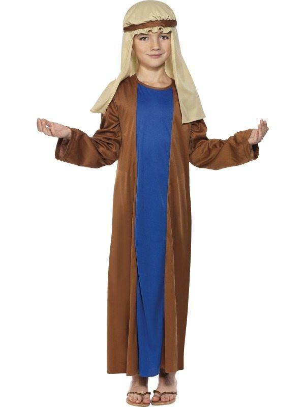 Josef Jongens Kostuum