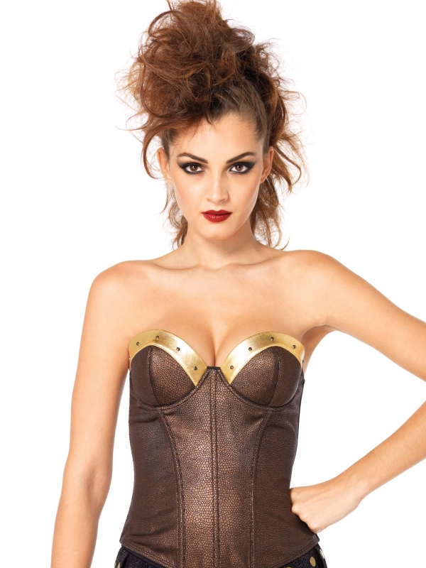 Warrior Amore Bustier