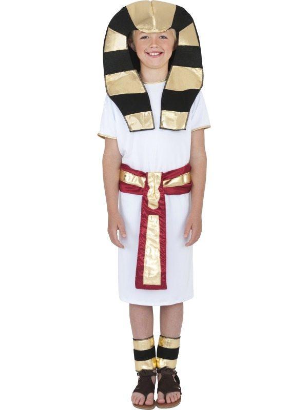 Egyptische Jongen Kostuum
