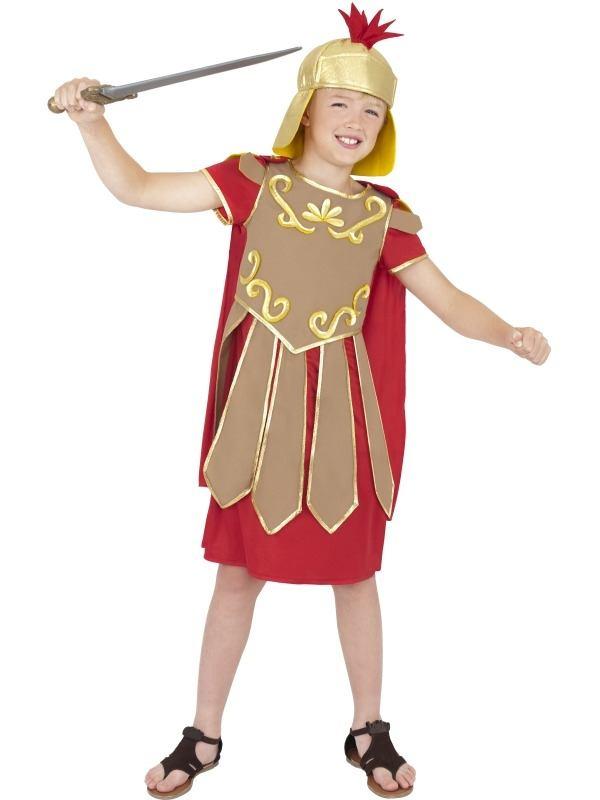 Romeinse Soldaat Jongens Verkleedkleding Aanbieding