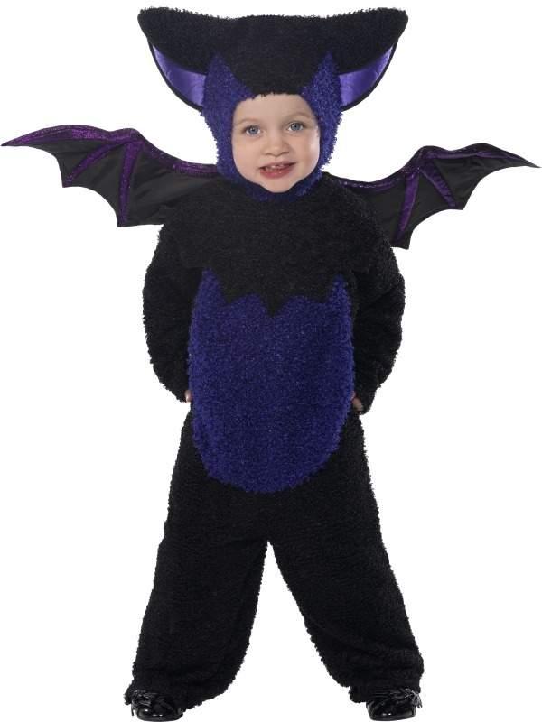Vleermuis Peuter Kostuum