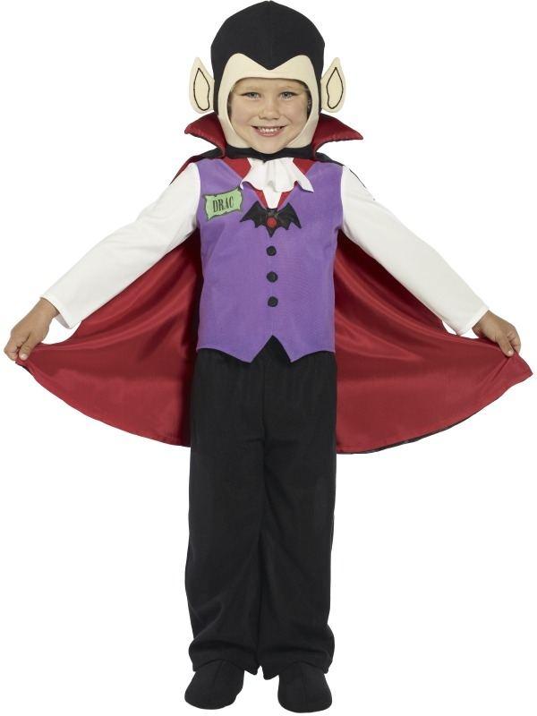 Vampier Peuter Kostuum