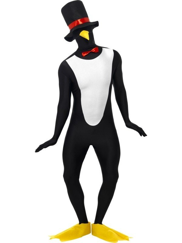 Pinguin Second Skin Morph Suit