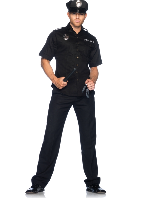 Cuff Em'Cop