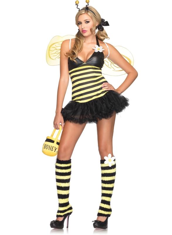 Daisy Bee Kostuum