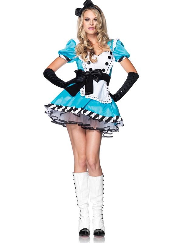 Charming Alice Kostuum