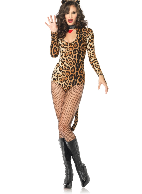 Wildcat Kostuum