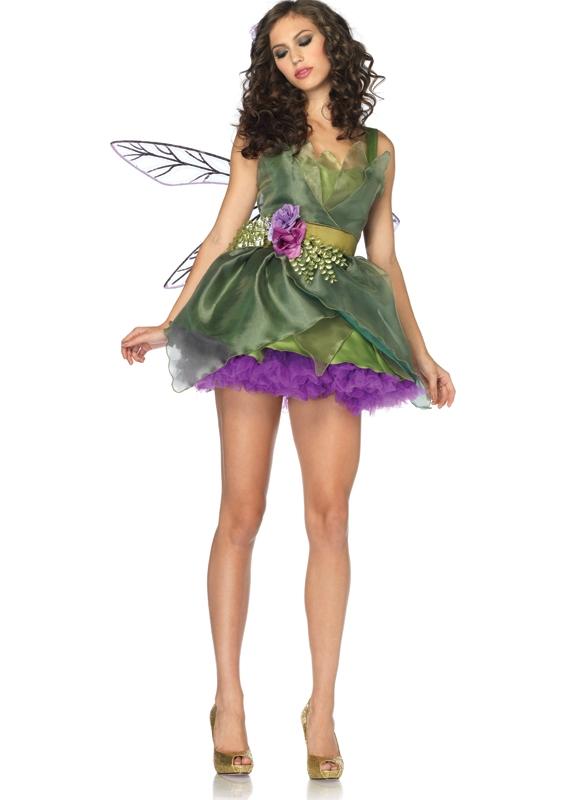 Woodland Fairy Kostuum