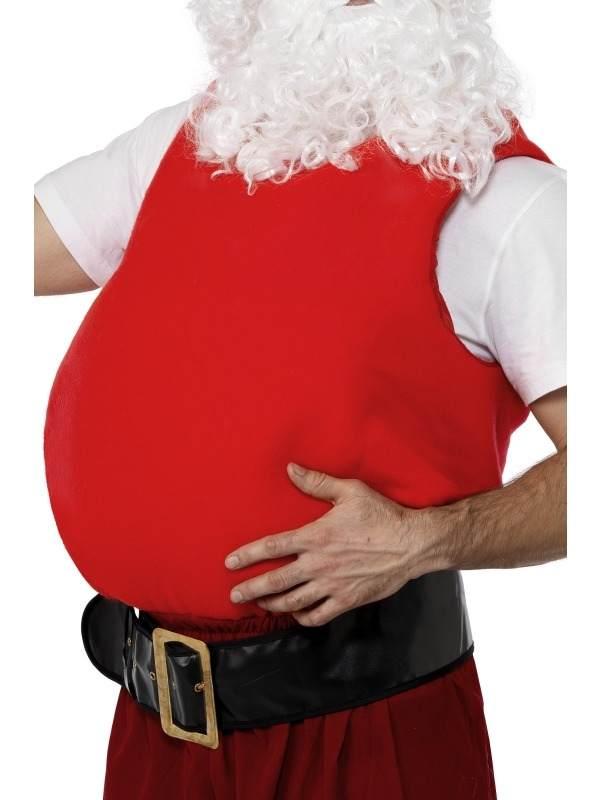 Kerstman Buikvuller