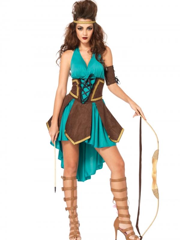 Celtic Warrior Kostuum