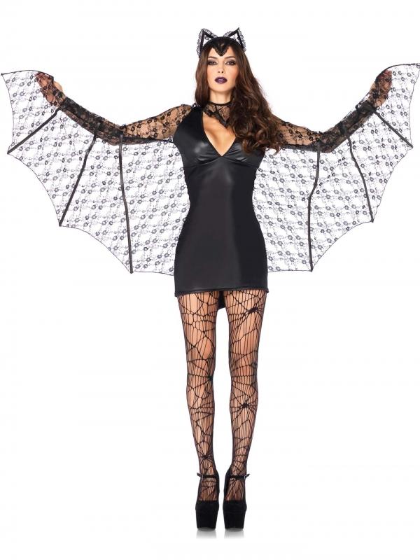 Moonlight Bat Kostuum