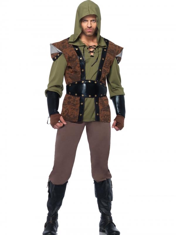 Exclusief Robin Hood Kostuum