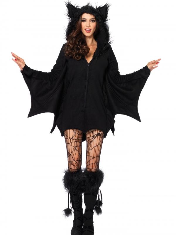 Cozy Bat Kostuum