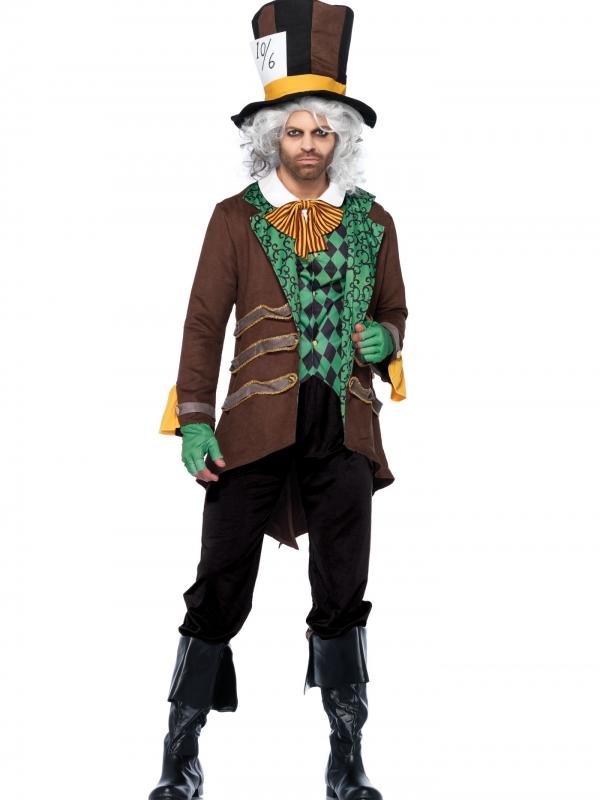 Classic Mad Hatter Kostuum