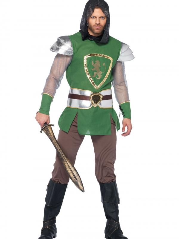 Queens Guard Ridder Heren Kostuum