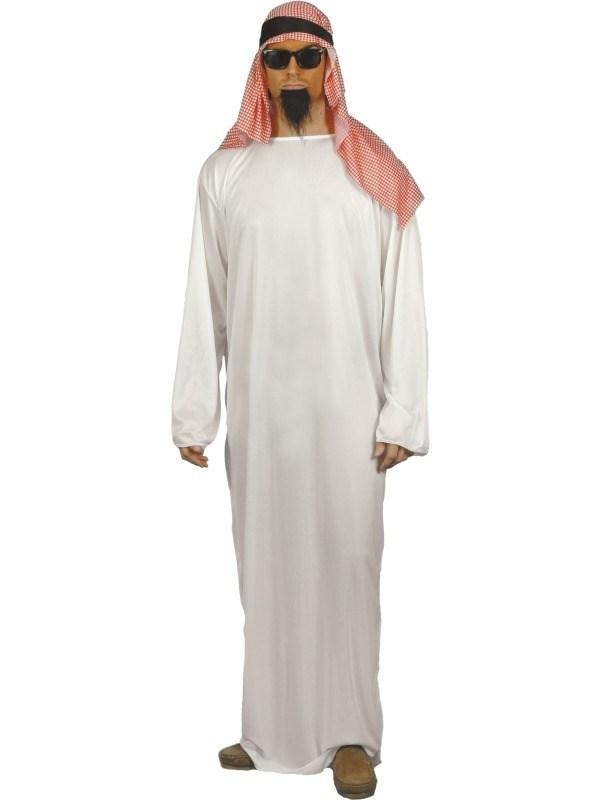 Arabieren Kostuum Heren