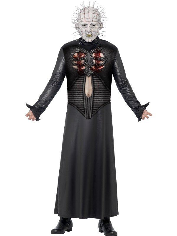 Pinhead Hellraiser Horror Halloween Verkleedkleding
