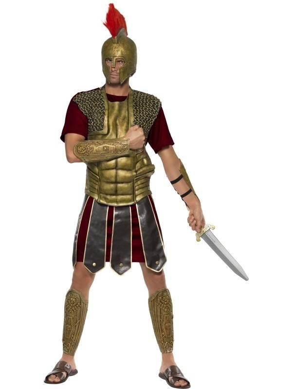 Perseus Gladiator Heren Kostuum